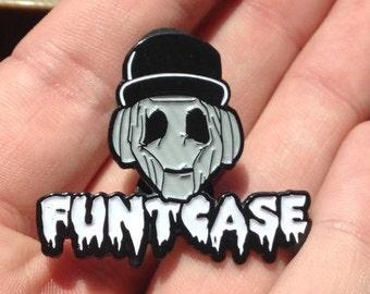 Funtcase Heady Hat Pin