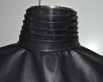 Kylo Ren costume, Neck  Seal For 501st approval, Star Wars