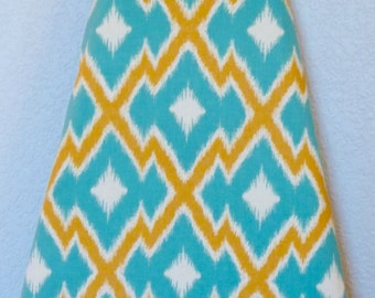 Aztec Ironing Board Cover