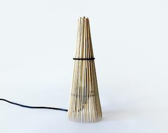 Lamp bundle - black