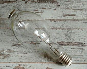 Unique Vintage Light Bulb Related Items Etsy