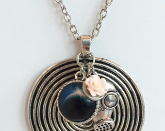 Doctor Who Necklace