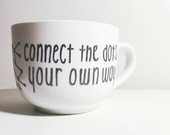 Custom Cup