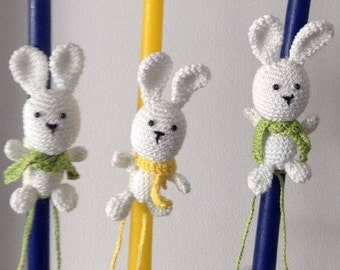 Pattern- Easter bunny