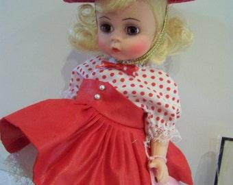 Wendy shops at ( loves) FAO Schwartz Madamde Alexander 8 inch doll wi keyboard