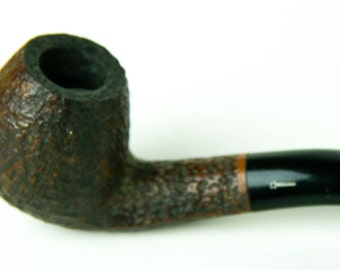 Vintage Standing Savinelli 677 KS Smoking Pipe Made in Italy - For the Distinguished Smoker