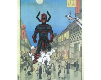 Big Kabuki