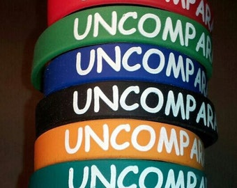 UKIDS WRISTBANDS (add on purchase only)