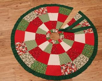 Christmas Tree Skirts 008