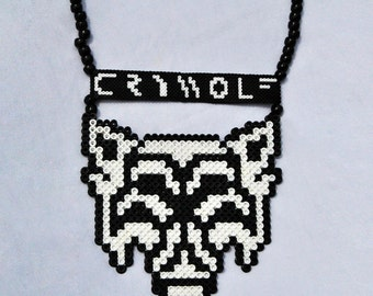 Crywolf Spirit Necklace