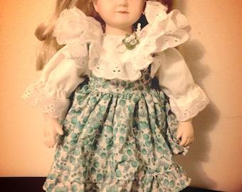 Haunted Doll Sofia
