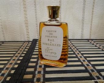 Bal a Versailles Jean Desprez 15ml. PDT Vintage
