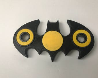 Batman Spinner- Fidget toy, Finger spinners, Stress Relief