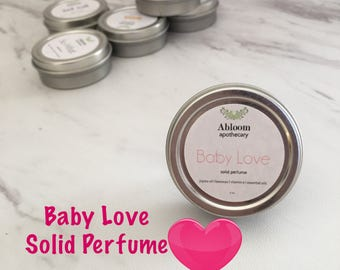 Essential oil perfume   solid perfume    athral perfume