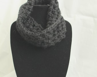 Simple Black Cowl