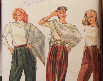 Knickers!  Great Pattern for Pants and Knickers---Vogue 8146---Size 14