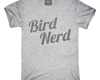 Bird Nerd T-Shirt, Hoodie, Tank Top, Gifts