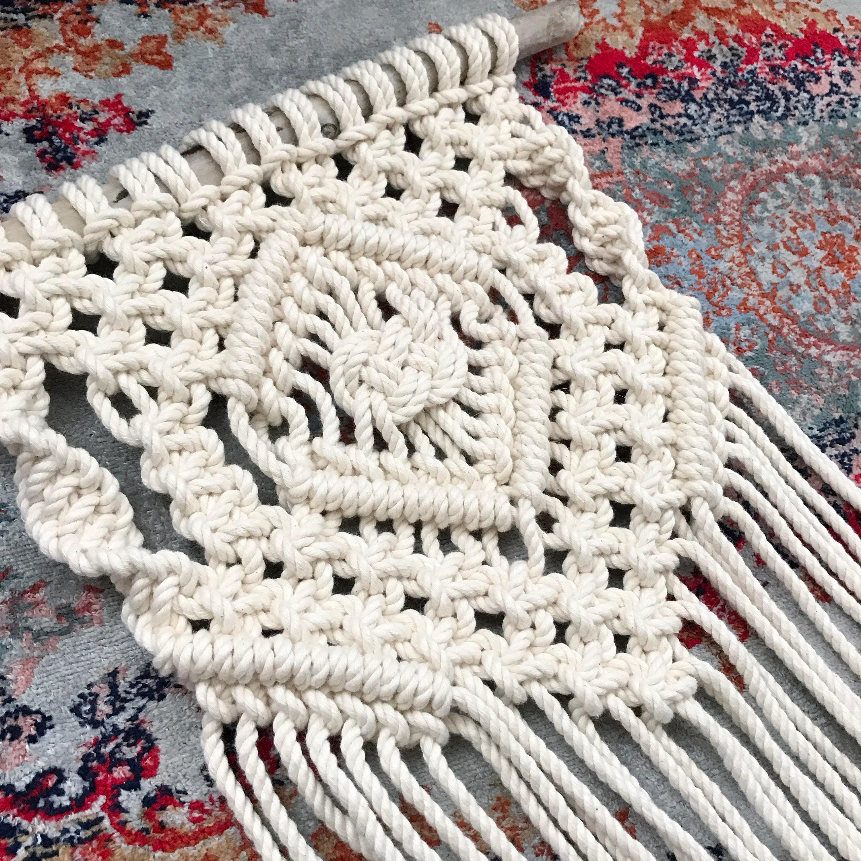 corde de coton torsad cordons corde de coton cordon en. Black Bedroom Furniture Sets. Home Design Ideas