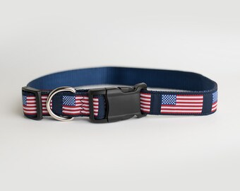 Patriotic Pride Collar