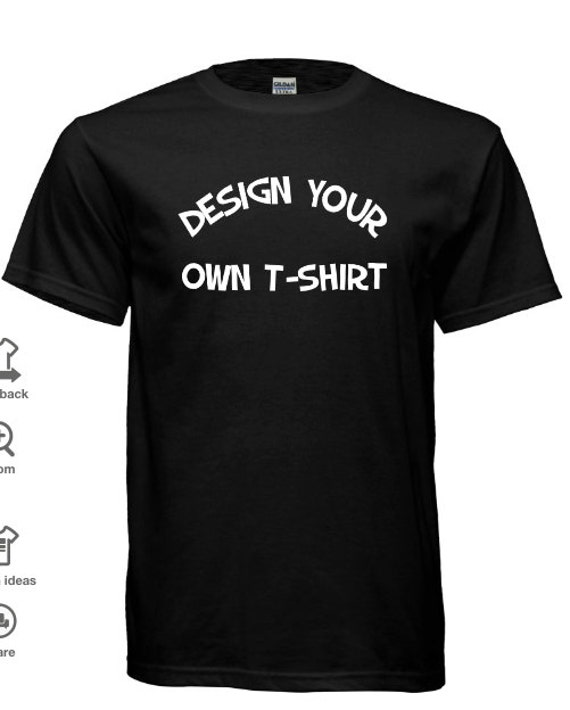 Design your own t shirt for Design your own athletic shirt