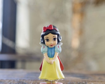 Disney Christmas Snow White Princess Ornament