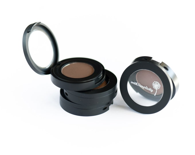 Eyebrow Powder, 4 shades