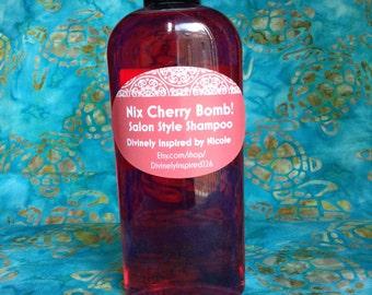 Cherry Bomb! Shampoo