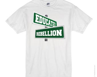 Educated Rebellion
