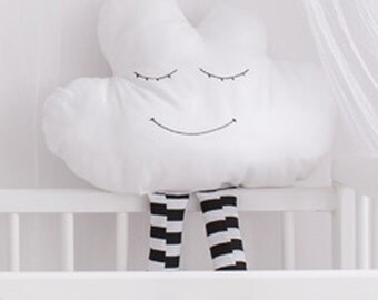 Dream Cloud Pillow - Personalization Available