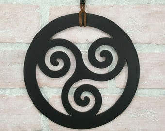 Celtic home decor