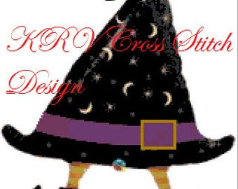 Witch Hat-498077