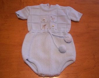 Baby Girl Jumper by Renzo