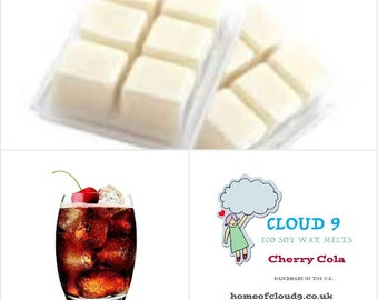Cherry Cola Soy Wax Melt