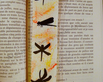 Outlander bookmark