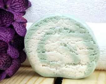 Rosemary Mint Bubble Bath - Solid Bubble Bath - Bubble Bath Bar - Spa Bubble Bath - Vegan Bubble Bath - Mint Bubble Bath - Mild Bubble Bath