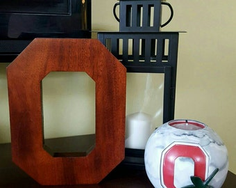 SALE *** Block 'O' Decor - Made to Order
