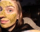 Purity Face Mask (regular or charcoal)