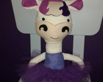 Unicorn soft toy, plush unicorn, purple unicorn toy CE tested toy, stuffed unicorn, baby gift, girls gift, nursery decor