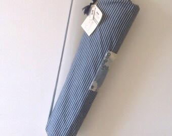 Handmade British Yoga Mat bag