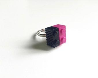 TWO-TONE BRICKS - Lego RING