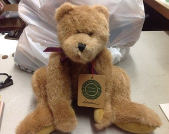 Boyd's vintage bear (Sebastion)