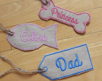 """Shop """"stocking tags"""" in Accessories"""