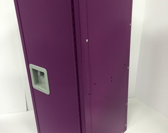 "Purple Locker- ULocker 15""x15""x36"""