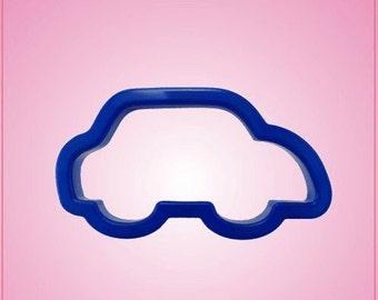 Blue Car Cookie Cutter