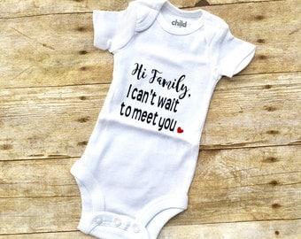 Pregnancy Announcement shirt, Baby Announcement shirt, Pregnancy Announcement, Baby Announcement, Baby shirt, Newborn, nana ,papa, Baby