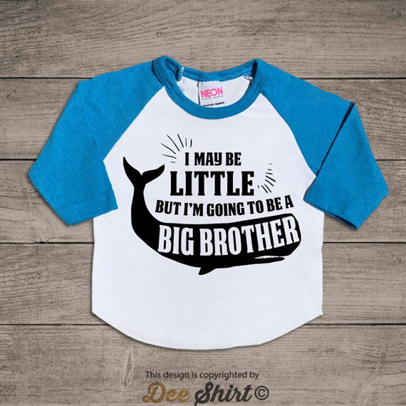 Big brother shirt; baby boy birthday t-shirt; best brother ever gift idea for kids; newborn son sibling tee; cute children toddler outfits