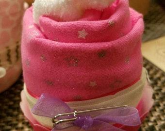 Onesie cupcakes /Baby shower gift
