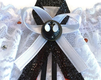 Star Wars Wedding Garter Rebel Alliance