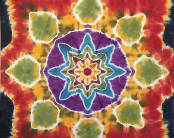 Royal Mandala Bandana