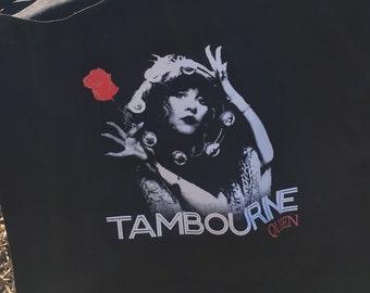 Tambourine Queen T-Shirt